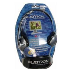LG FLATRON HEADSET WITH MICRETAIL BOX